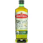 Bertolli Organic Extra Virgin Olive Oil, 17 fl oz, Size: 500 ml