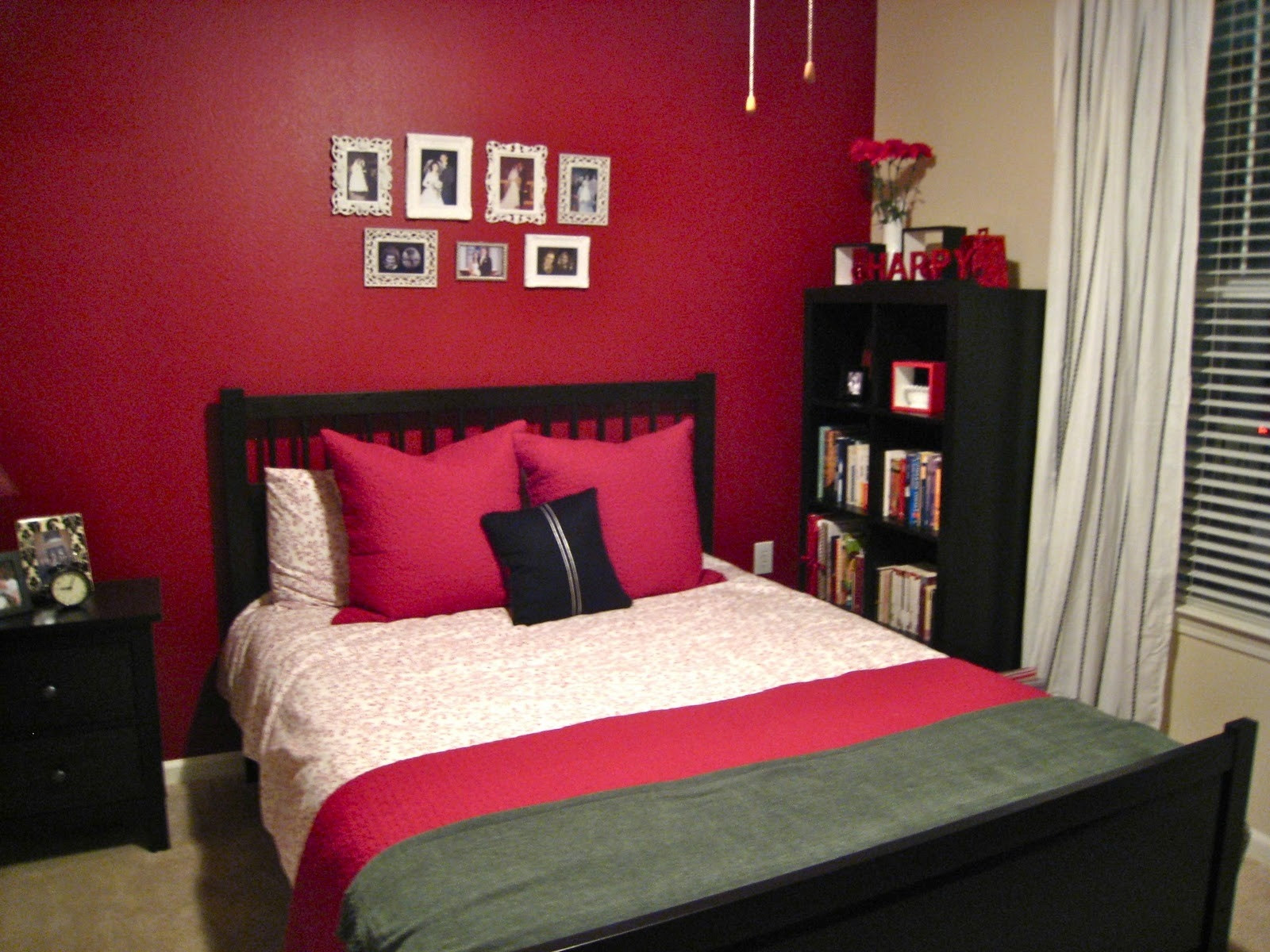 More Top Black Bedroom Goals And White Mens Ideas Red Atmosphere