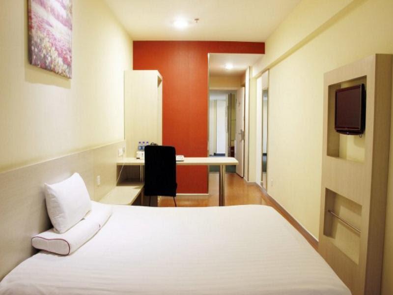 Review Hanting Hotel Beijing Wangfujing Branch