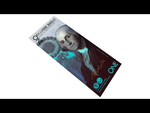 Quot The New Us Dollar Quot Gcr Rv Thought Video 8 25 18 Intel