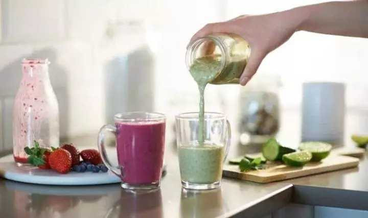 Scooper Kenya Food News Weight Loss Expert Reveals How Smoothies Can Help You Lose Weight And Satisfy Cravings