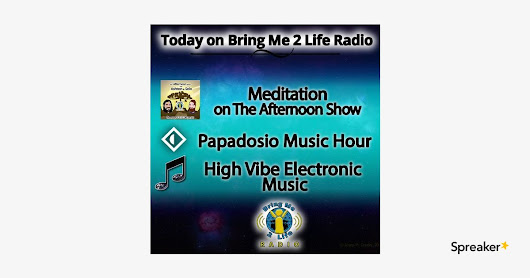 The Afternoon Show & High Vibe Electronic Music