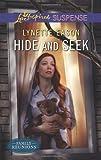 Hide and Seek (Love Inspired Suspense)