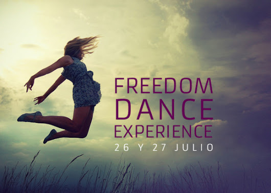 Retiro: Freedom Dance Experience en Open Door