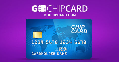 Official site for U.S. chip card information