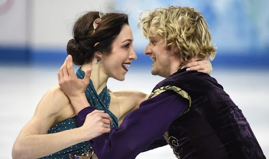 5 things regular couples can learn from pairs skaters - TODAY.com