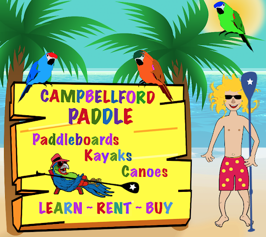 Campbellford Paddle