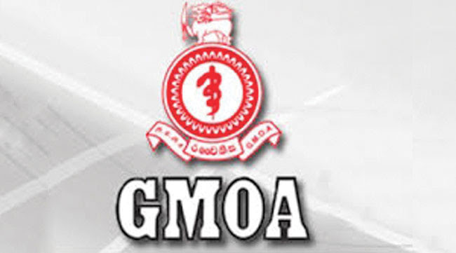 GMOA to launch token strike tomorrow