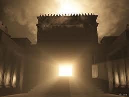 Temple glory