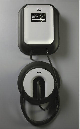 ECOtality Blink Residential Charger