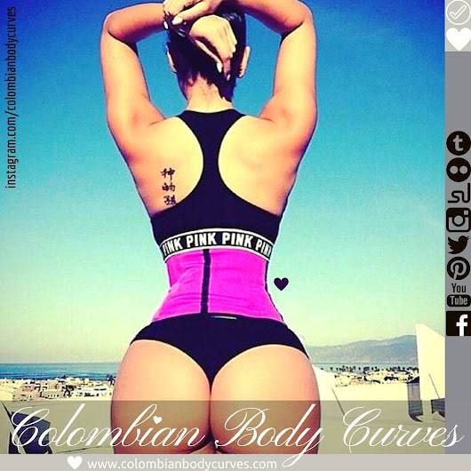 ColombianBodyCurves (@Col_BodyCurves) | Twitter