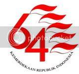64 Tahun Kemerdekaan Indonesia