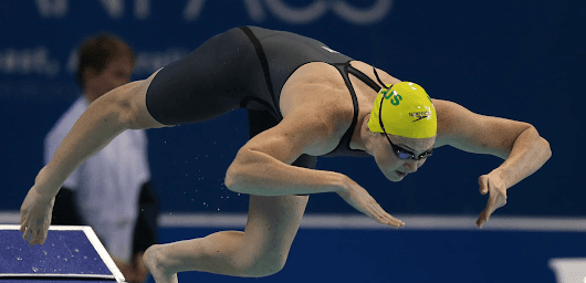 Kaise Cate Campbell Ne 100 Free Ka NWR Bnaya: Race Video