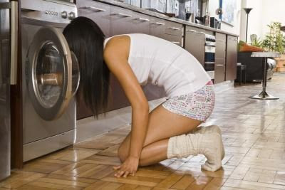 Dryer Does Not Tumble is a blog post by Paul's Washer Dryer Repair