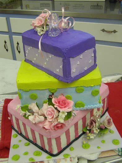 Wedding Cakes Gallery 10   Lisa Becker's Custom Wedding