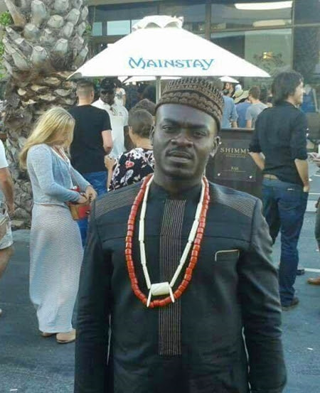 So Heartbreaking! See The Nigerian Man Killed In The Street Of South Africa For Selling Drugs (Photos)