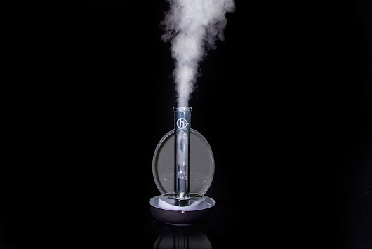 Steamrolling with the Herbalizer Vaporizer | Vaporizer Galaxy Blog