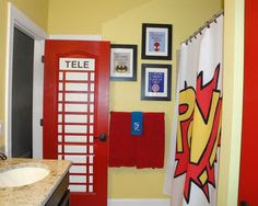 superhero bathroom sets. Superhero Bathroom Decor Bclskeystrokes Sets  Emilyevanseerdmans com