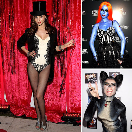 Halloween | POPSUGAR Celebrity UK