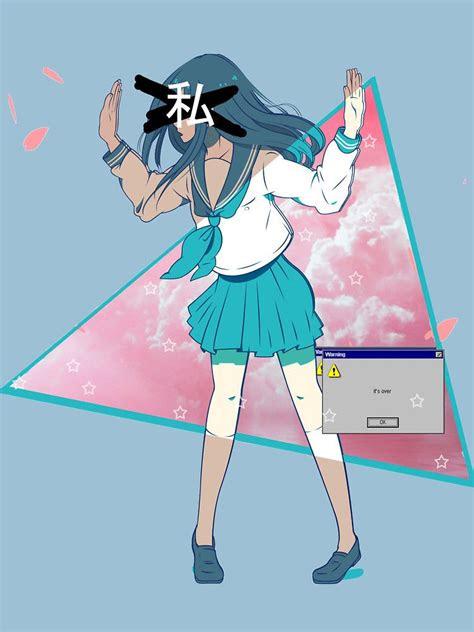 anime classic  shirt   anime anime stickers