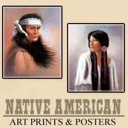 Southwestern Home Decor Native American Art Collectibles