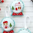 306 best Christmas Sewing Projects images on Pinterest | Christmas sewing patterns, Diy christmas decorations and Christmas crafts