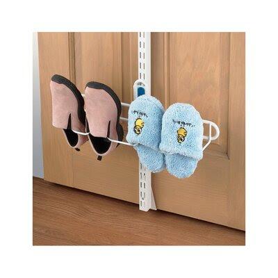 Lynk 50 Pair Shoe Rack | Wayfair