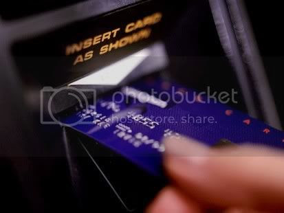 atm card Pictures, Images and Photos