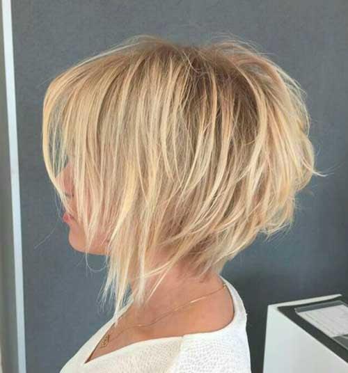 15 Latest Bob Haircuts Crazyforus