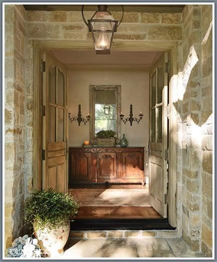 GardenBeamFlower: Houston Interior Design - Loren Interiors