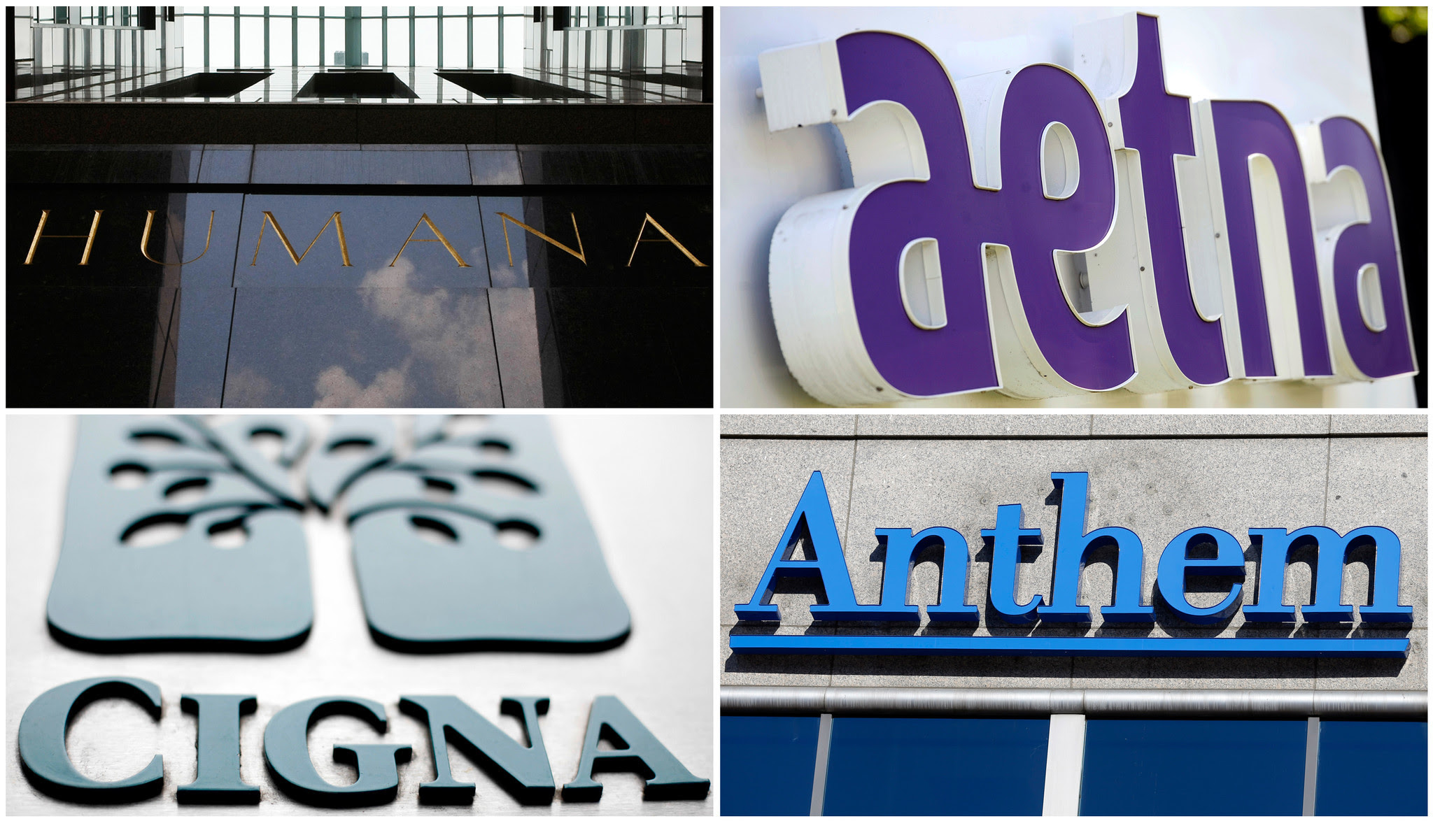 Court Official Recommends Anthem, Cigna Share Internal ...