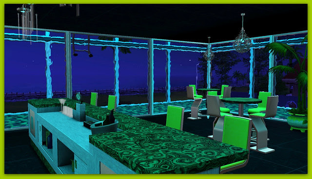The Tanked Bar