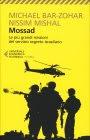 Mossad Michael Bar-Zohar, Nissim Mishal