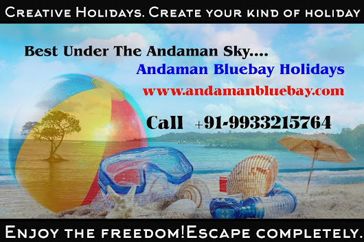 Andaman Bluebay Holidays :  Car Rental Company in Andman | Car Hire in Havelock Island, Andaman Port Blair