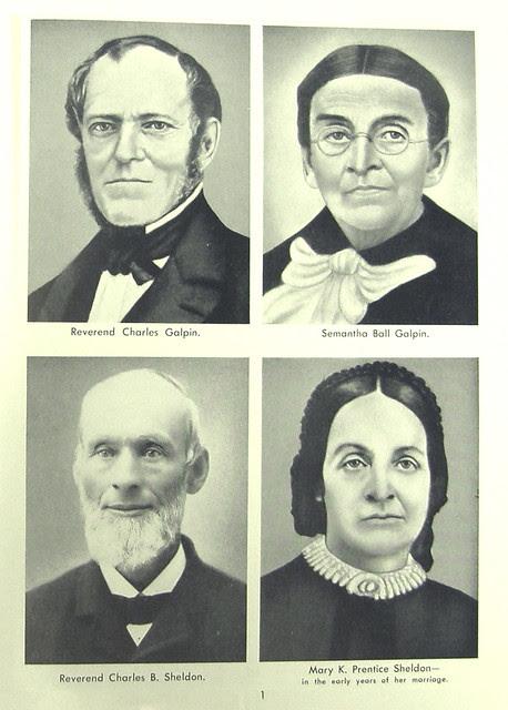 Excelsior Pioneers 1853