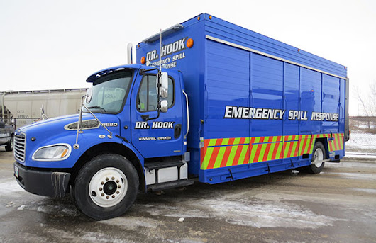 For Hazardous Spills, Trust our Emergency Spill Response Team | Dr. Hook News BlogDr. Hook News Blog