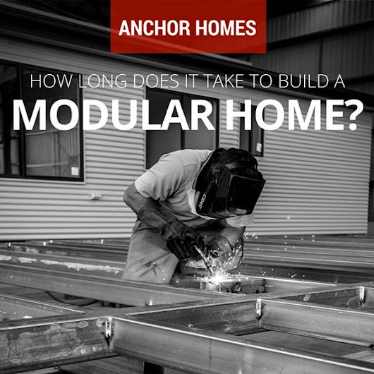 Permalink to How Long Does It Take To Build A Modular Home