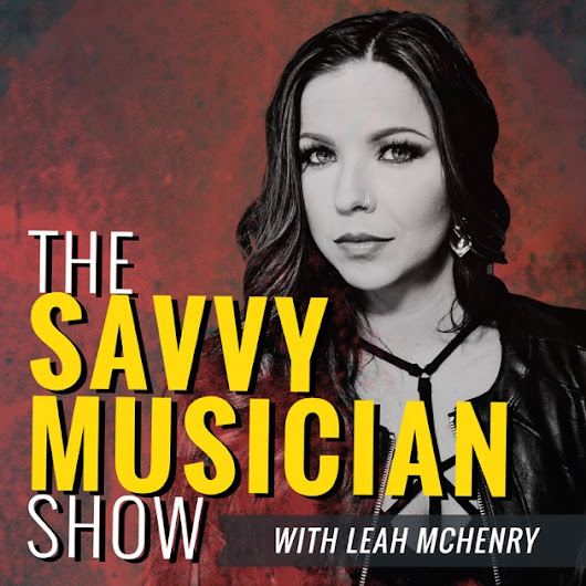The Savvy Musician Show by The Savvy Musician Show on Apple Podcasts