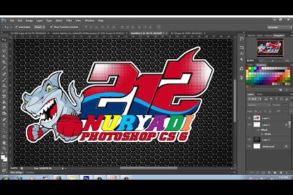 Newest For Cara Membuat Stiker Racing Desain Stiker Nama