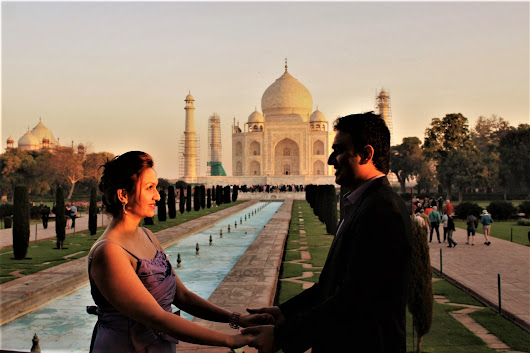 "5 Ways To Say ""Wah Taj!"""