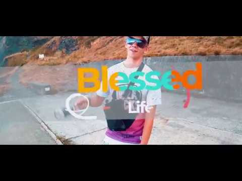 Marny J - Blessed Life (ArtistRack Hip Hop Music Video)