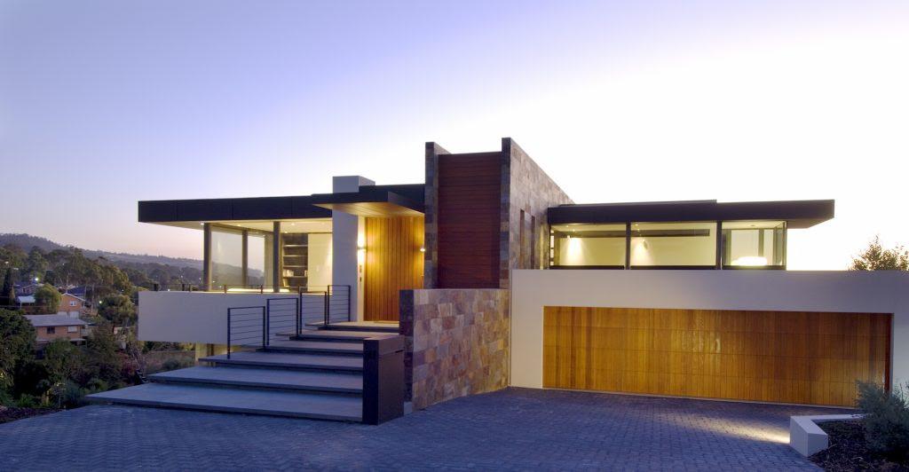 Adelaide Architects