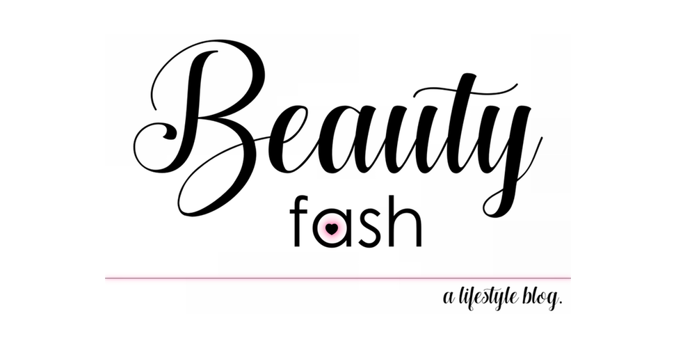 Beautyfash | a lifestyle blog.