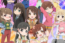 Cinderella Girls Gekijou