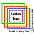 CLICK HERE to support Rainbow Boxes