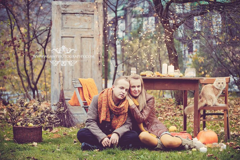 sesje dla par w Małopolsce