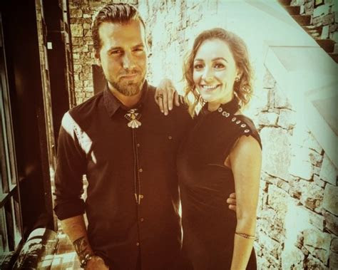 Gloriana's Tom Gossin and Wife Welcome Baby Boy Sounds
