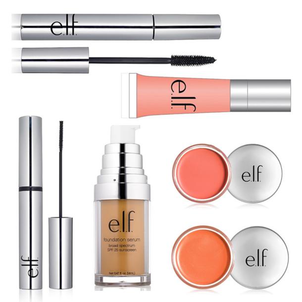 Elf makeup must haves