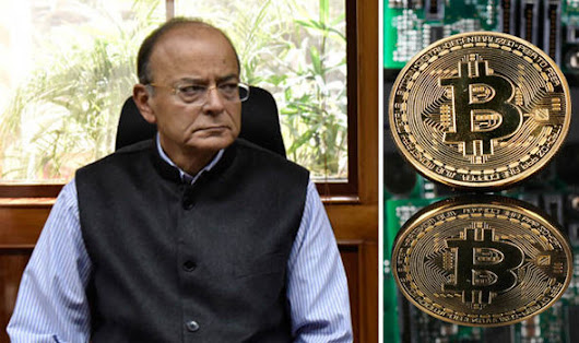 Bitcoin news: Is cryptocurrency legal in India?