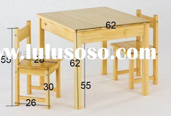 Enjoyable Woodworking Plans For Childrens Table And Chairs Wood Beutiful Home Inspiration Truamahrainfo